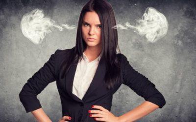 3 ползи от гнева и 1 решение как да се справиш с него
