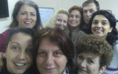 Тета Център – Зорница Гюрова се развива!