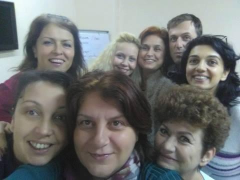 Тета център Зорница Гюрова се развива