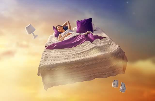 Сънищата и ТетаХилинг