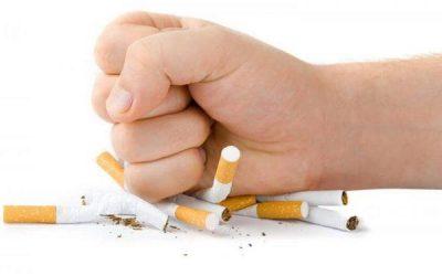 Тютюнопушене, цигари и как работя в ТетаХилинг