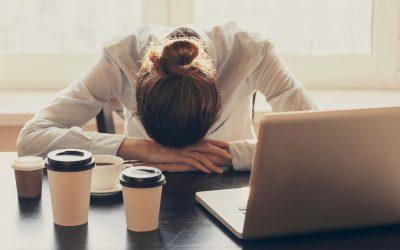 Изнемога, изтощение